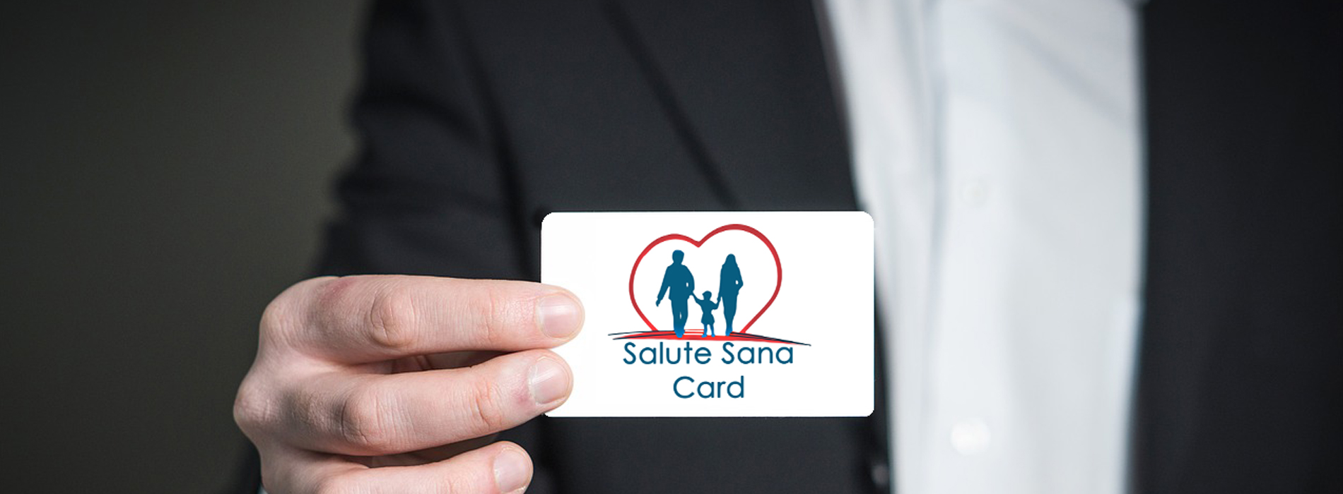 Richiedi la tua Card Virtuale